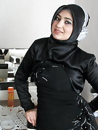 Arab, Hijab, Turkish, Turbanli, Muslim, Turban