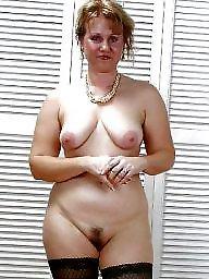 Aunt, Mature ass
