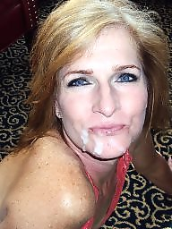 Milfs cum, Milf facials, Milf facialized, Milf cums, Loving cum, Loves facial