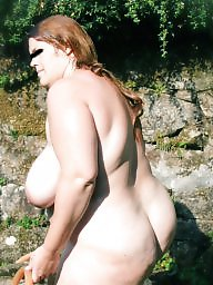 Bbw outdoor, Outdoor, Bbw shower, Outdoor bbw, Outdoors, Shower