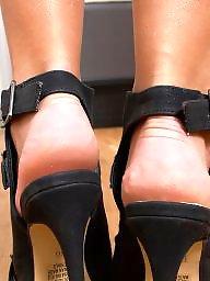 Stockings fetish, Fetish stockings, Fetish foot, Fetish amateur, Foot´n, Footing