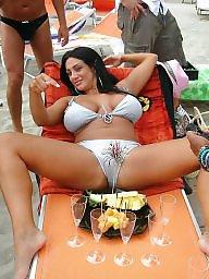Italian, Big tits