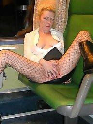 Public transport, Public fun, Flashing fun, Flash for, Fun flash, For fun