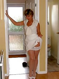 Mature sara, Sara, Massage, Amateur stockings, Sara mature, Stockings