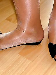 Pantyhose, Amateur pantyhose, Sandals, Pantyhose teens, Shiny pantyhose, Teen pantyhose