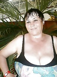 Bbw big tits, Bbw clothed, Clothed, Huge, Huge boobs, Breasts
