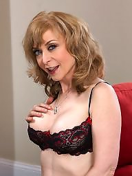Nina hartley, Celebrities, Black stockings, Nina, Seamed stockings
