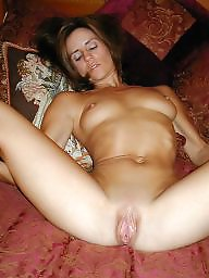 X mom, Wideness, Wide spreading, Wide legs, Wide wide, Spreads
