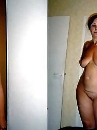 Undressed, Dress, Dressed undressed, Dressed, Amateur mature