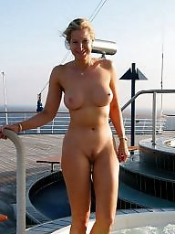 Outdoor, Public, Amateur milf