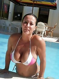 Serbian milf, Natural tits, Big natural, Serbian, Natural, Big tits milf