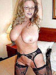 Big tits milf, Mature big boobs, Mature big tits