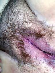 Dirty, Fat, Hairy pussy