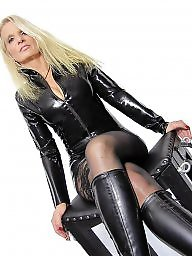 Women blonde, Women bdsm, Sexy latex, Sexy blonde women, Sexy bdsm, Sexi bdsm