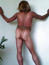 Pantyhose mature, Sheer, Pantyhose ass, Ass mature, Mature pantyhose, Mature stockings