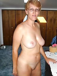 Mature, Shaved