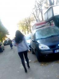 Romanian, Street, Hidden
