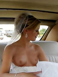 Bride, Amateur stockings, Little, Brides, Dirty