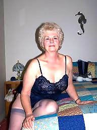 Granny stockings, Granny stocking, Granny, Mature stockings, Grannies, Mature stocking