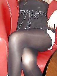 Crossed legs, Pantyhose, Legs, Leggings, Cross