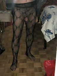 Pantyhose, Mature pantyhose, Mature