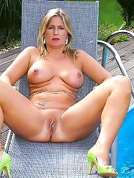 Amateur, Wife, Mature, Amateur mature, Milf