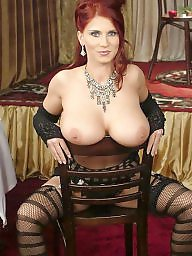 German milf, Bettie ballhaus, Goddess, German, Busty milf, Busty