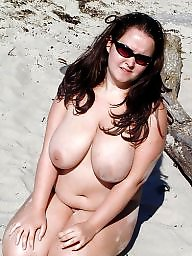 Beach, Nude, Nude beach, Beach boobs, Nudity, Big