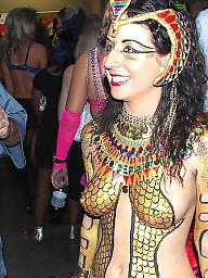 Milf public, Carnival