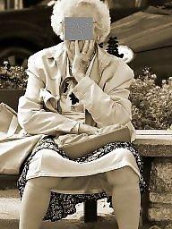 Granny upskirt, Amateur granny, Granny legs, Grannies, Upskirt granny, Upskirt