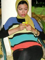 Hijab, Egypt, Egyption