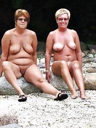 Nude, Bbw