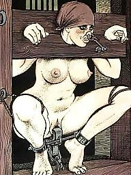 Bdsm cartoons, Cartoon bdsm, Bdsm art, Art, Teen bdsm, Cartoons