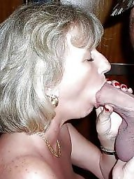 Cocks, Milf blowjob, Sucking, Cock