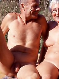Nudist amateure, Fkk t, Fkk granny