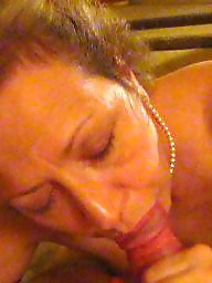 Mature blowjob, Sucking, Milf blowjob, Wife blowjob, Suck, Mature sucking