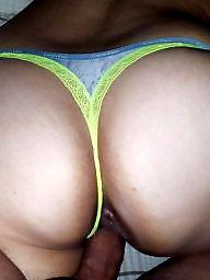 Thong, Big ass, Thong ass