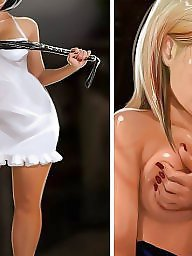 Femdom cartoon, Bdsm cartoons, Bdsm cartoon, Femdom cartoons, Cartoons, Cartoon
