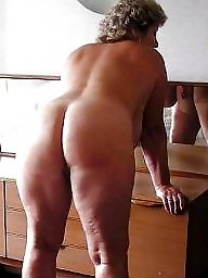 Granny ass, Fat granny, Amateur ass, Fat amateur, Fat, Fat matures