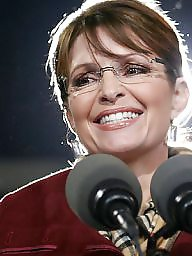 Sarah palin, Jerking, Sarah, Jerk off