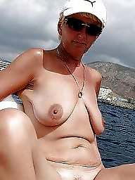 Public, Public nudity, Public milf, Outdoor, Outdoors, Amateur milf