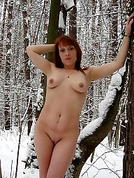 Mature outdoors, Mature outdoor, Outdoors, Outdoor, Mature nude, Nude mature