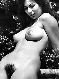 Hairy nudist, Vintage, Nudist, Hairy, Vintage nudist, Retro