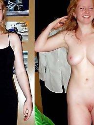 Dressed undressed, Undressed, Teens dressed undressed, Dress