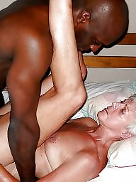 Mature fuck, Mature interracial, Mature orgasm, Orgasm, Milf fuck, Black mature