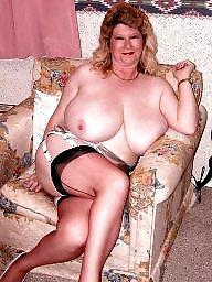 Grannies, Granny boobs