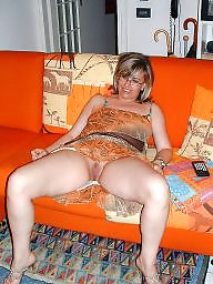 amateur mature moms Horny