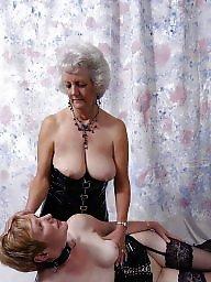 Granny lesbian images