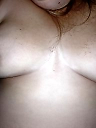 Bbw wife, My wife, Big nipple, Big nipples