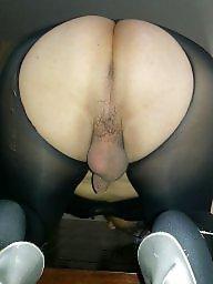 Panty, Heels